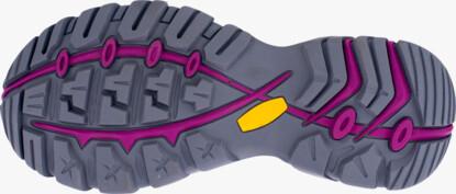 ... Fialové dámské kožené outdoorové boty ROCKY LADY - NBLC84 5ac6fe8a5b