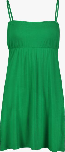 Zelené dámske šaty SAMPPA - NBSLD4390