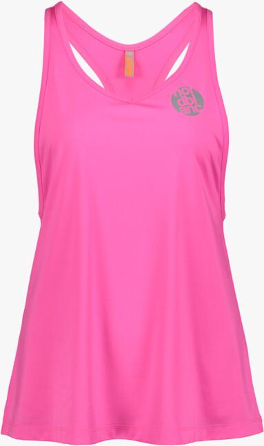 Rózsaszín női funkciós trikó SPARE - NBFLF6520
