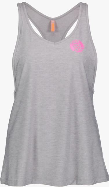 Szürke női funkcionális trikó SPARE - NBFLF6520
