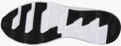 Šedé športové topánky PUNCHY - NBLC6859