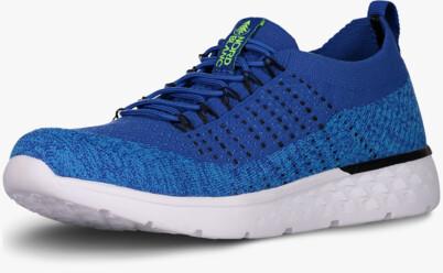 Modré pánske športové topánky KICKY - NBLC6860