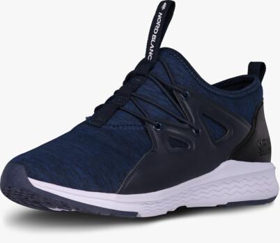 Modré športové topánky LACES - NBLC6861