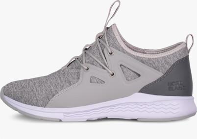 Šedé športové topánky LACES