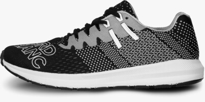 Šedé sportovní boty PRANCE - NBLC6862