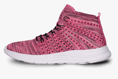 Růžové sportovní boty BRAZEN - NBLC6864