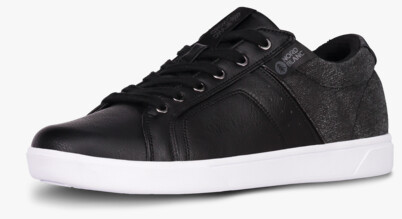 Pantofi negri pentru bărbați HUNT