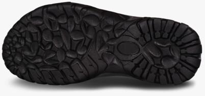 Women's red outdoor sandal WELLY - NBSS6878
