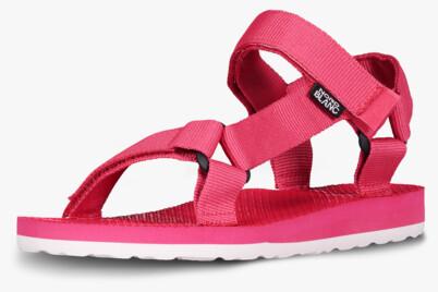 Sandale roz pentru femei GLAM - NBSS6883