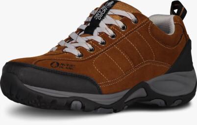 Bézs férfi outdoor bőr cipő MAIN - NBLC82