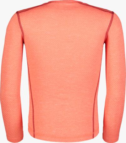 Piros gyermek egész éves termikus póló TWITCH