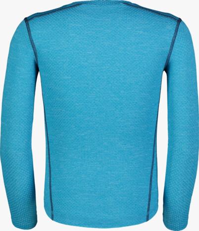 Kék gyermek egész éves termikus póló TWITCH