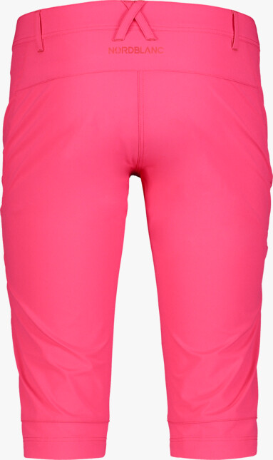 Damen Outdoor- shorts pink VENERATE