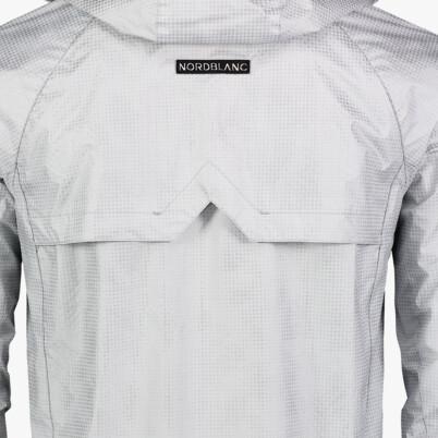 Jachetă gri ultra-ușoară multi-sport pentru bărbați COUNTER - NBSJM7163