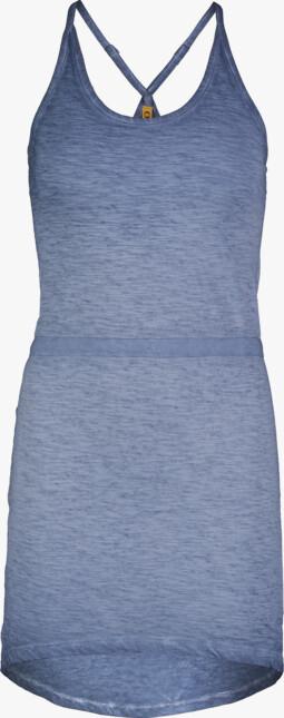 Modré dámske šaty REPOSE - NBSLD7248