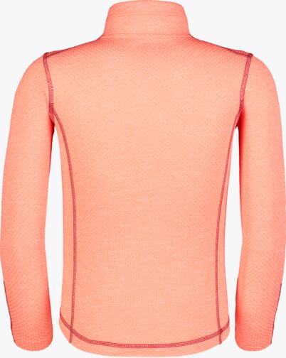 Piros gyermek egész éves termikus póló HINGE
