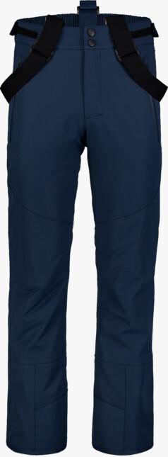 Men's blue ski pants DEVODED
