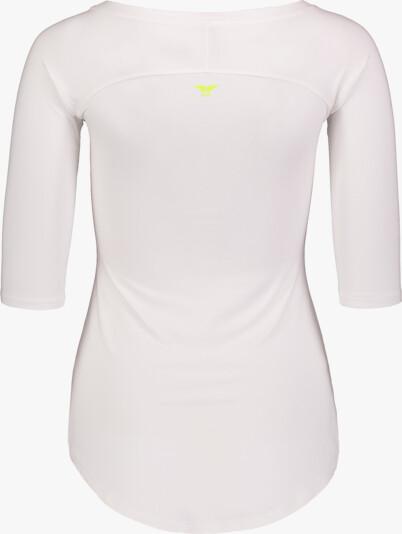 Tricou alb pentru femei CALYX