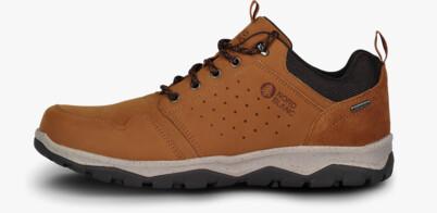 Pantofi maro din piele outdoor pentru bărbați PRIMO