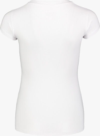 Tricou alb pentru femei WINDRE