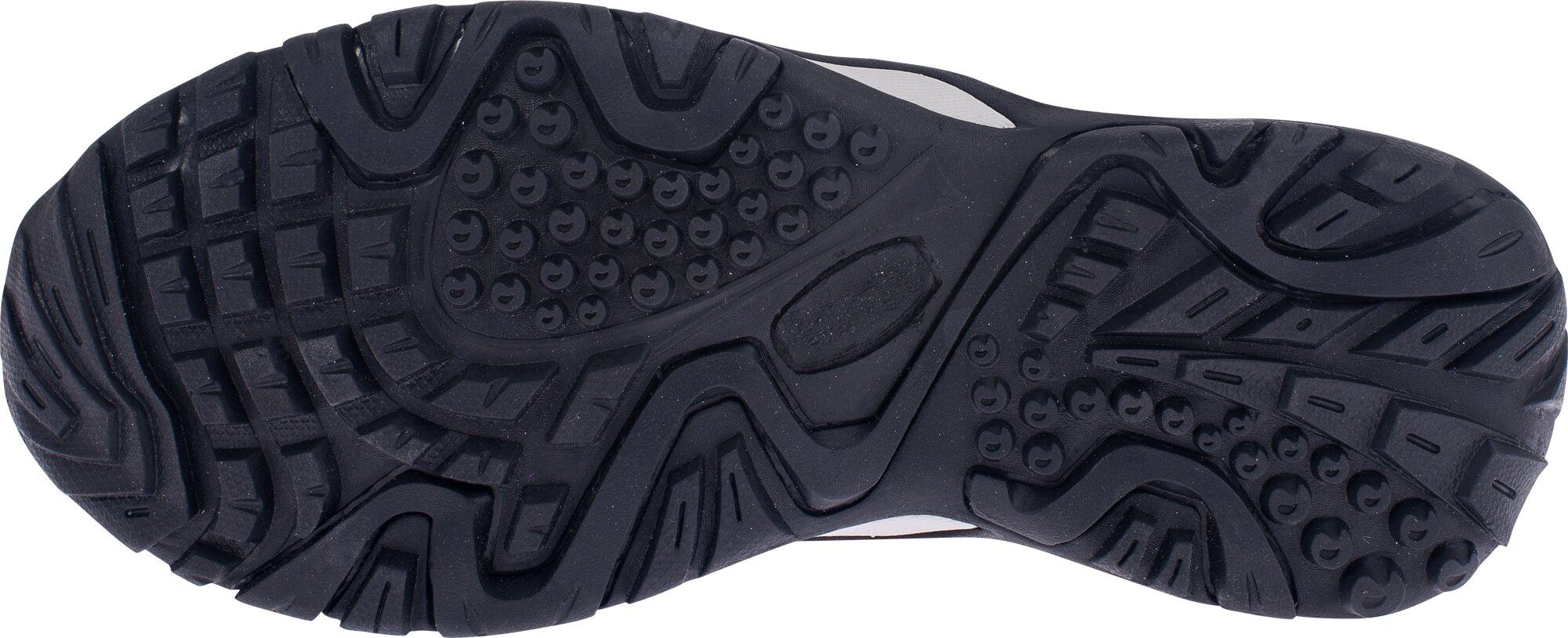 ... Fialové dámské kožené outdoorové boty MAIN LADY - NBLC81 d0c254f535