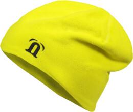 Žltá čiapka HUGH - NBWHK3354M