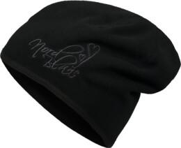 Čierna čiapka HOPE - NBWHK3356W