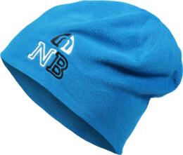 Modrá čiapka HERMY - NBWHK3359W