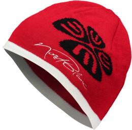 Červená detská čiapka HANITA