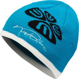 Modrá dětská čepice HANITA - NBWHK3367K
