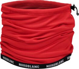 Červený nákrčník HART - NBWHK3372