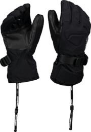 Černé pánské rukavice EXPERT - NBWG4726