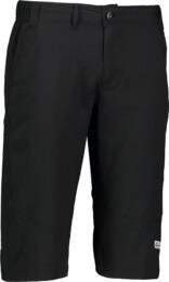 Čierne pánske ľahké outdoorové kraťasy SOLVE - NBSPM5531