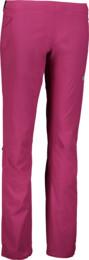 Women's pink ultra light sport pants FINESSE - NBSPL5535