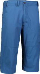 Men's blue light shorts TECHNIC