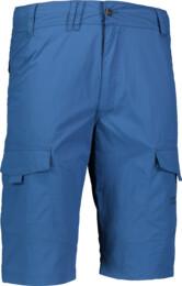 Pantaloni scurți ușori albaștri pentru bărbați GREAT