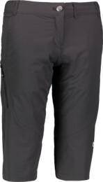 Pantaloni scurți gri outdoor pentru femei MEEK - NBSPL5023A