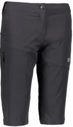 Pantaloni scurți gri outdoor pentru femei STRIDE - NBSPL5026