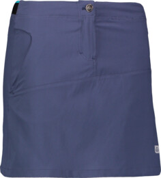 Women's violet light sport skirt SKILL - NBSSL5542