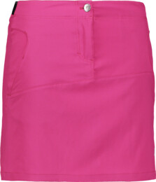 Women's pink light sport skirt SKILL - NBSSL5542