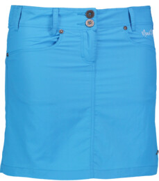Women's blue outdoor skirt FAVOUR - NBSSL5661