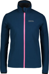 Women's blue light softshell jacket BASIC - NBSSL6112