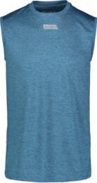 Kék férfi funkcionális trikó MARATHON