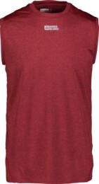 Piros férfi funkcionális trikó MARATHON