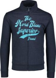 Kék férfi melegítőfelső SUPERIOR