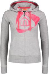 Women's grey sweatshirt PITH