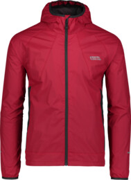 Men's red light sport jacket FLOSS - NBSJM6603