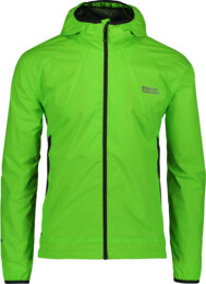Men's green light sport jacket FLOSS - NBSJM6603