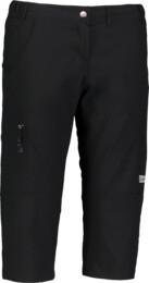 Damen Leichte- Outdoor shorts schwarz RITZY