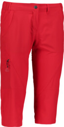 Women's red light outdoor shorts RITZY - NBSPL6134